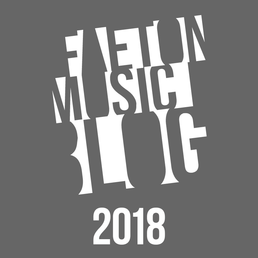 Faeton music blog - spotify playlist 2018