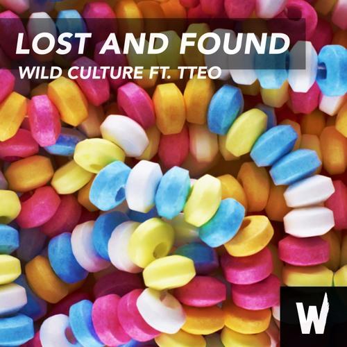 Wild Culture artwork Faeton Music