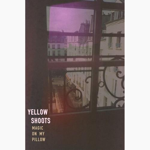 Yellow Shoots artwork faeton music