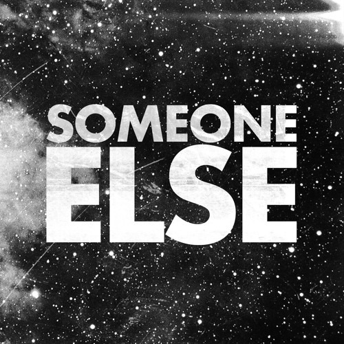 DPLV Someone Else artwork faeton music