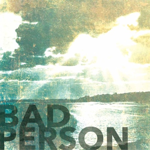 Bad Person Talk Don't Cook artwork faeton music