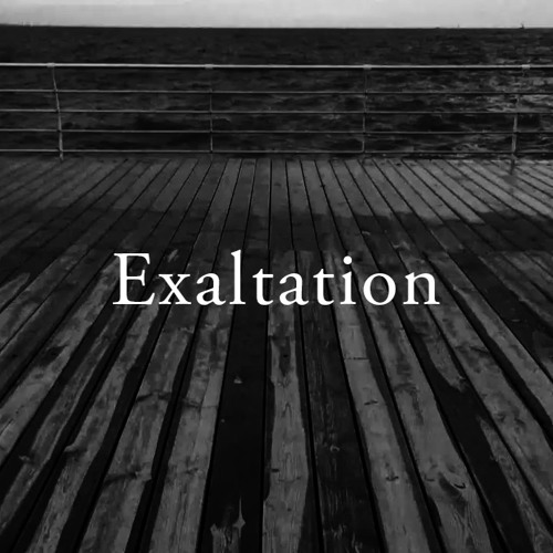kuvallini Exaltation artwork faeton music