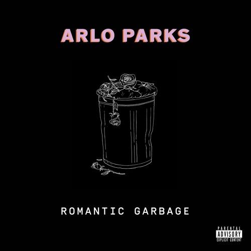 Arlo Parks - Romantic Garbage (artwork faeton music)