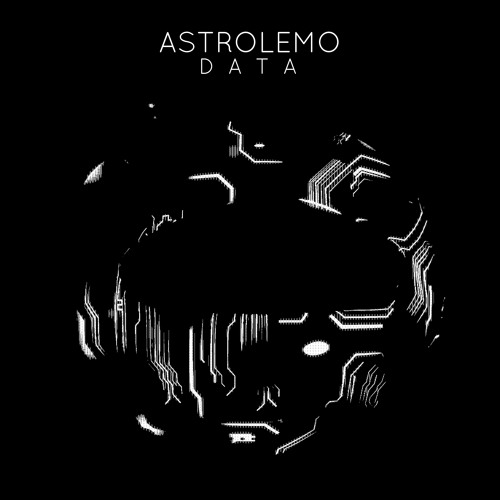Astrolemo - Data (artwork faeton music)