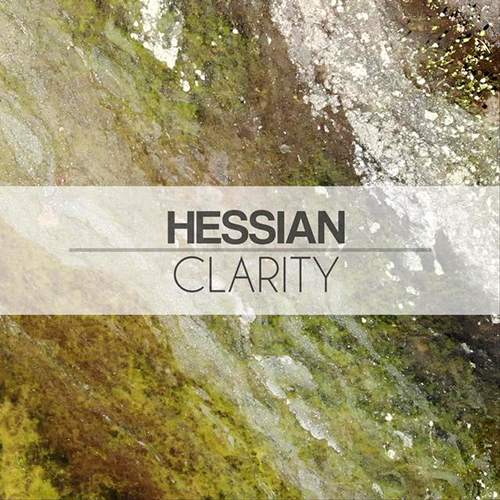 Hessian - Clarity (artwork faeton music)