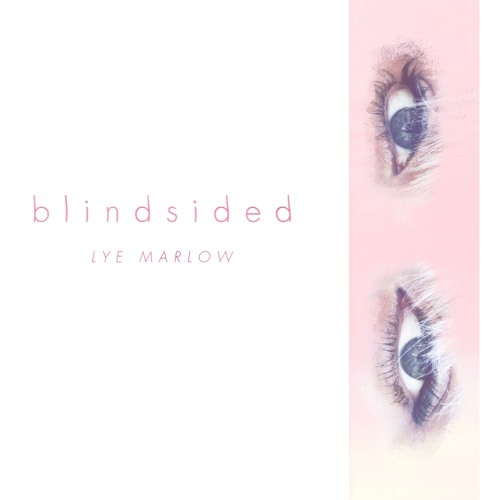 Lye Marlow - Blindsided (artwork faeton music)