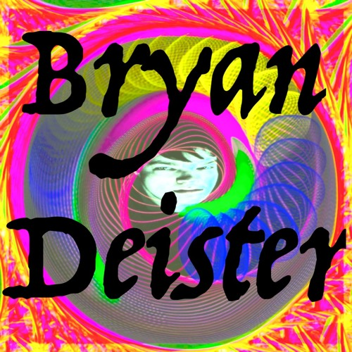 Bryan Deister - Twice Born (artwork faeton music)