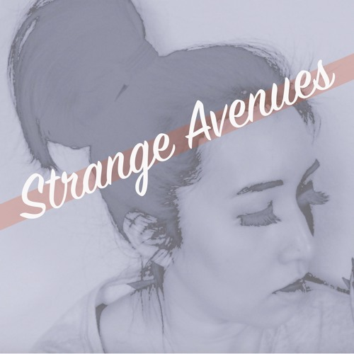 Esther Cheng - Strange Avenues (artwork faeton music)