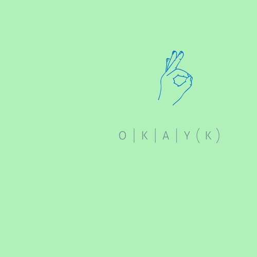 okay(K) - I'll Be Your Man (artwork faeton music)