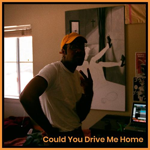 Preparation 500 - Could You Drive Me Home (artwork faeton music)
