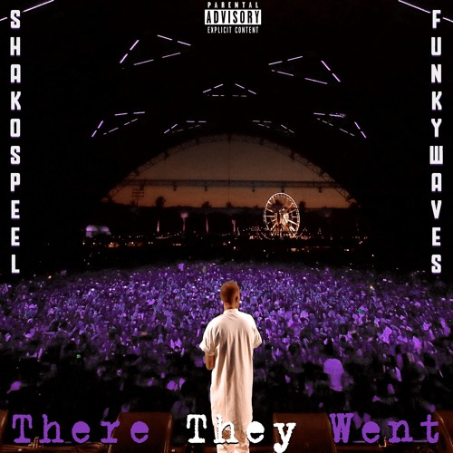 Shako Speel - There They Went Prod. Funky Waves (artwork faeton music)