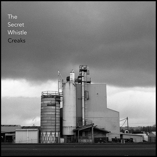 The Secret Whistle - Creaks (artwork faeton music)