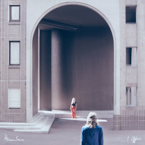 Heran Soun - I Offer (artwork faeton music)