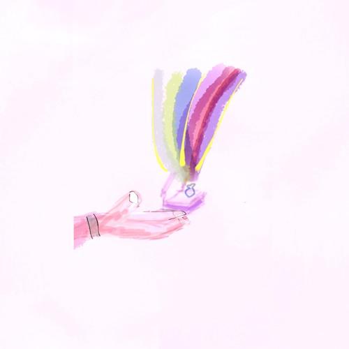 SIX ILLICIT - Mine (artwork faeton music)