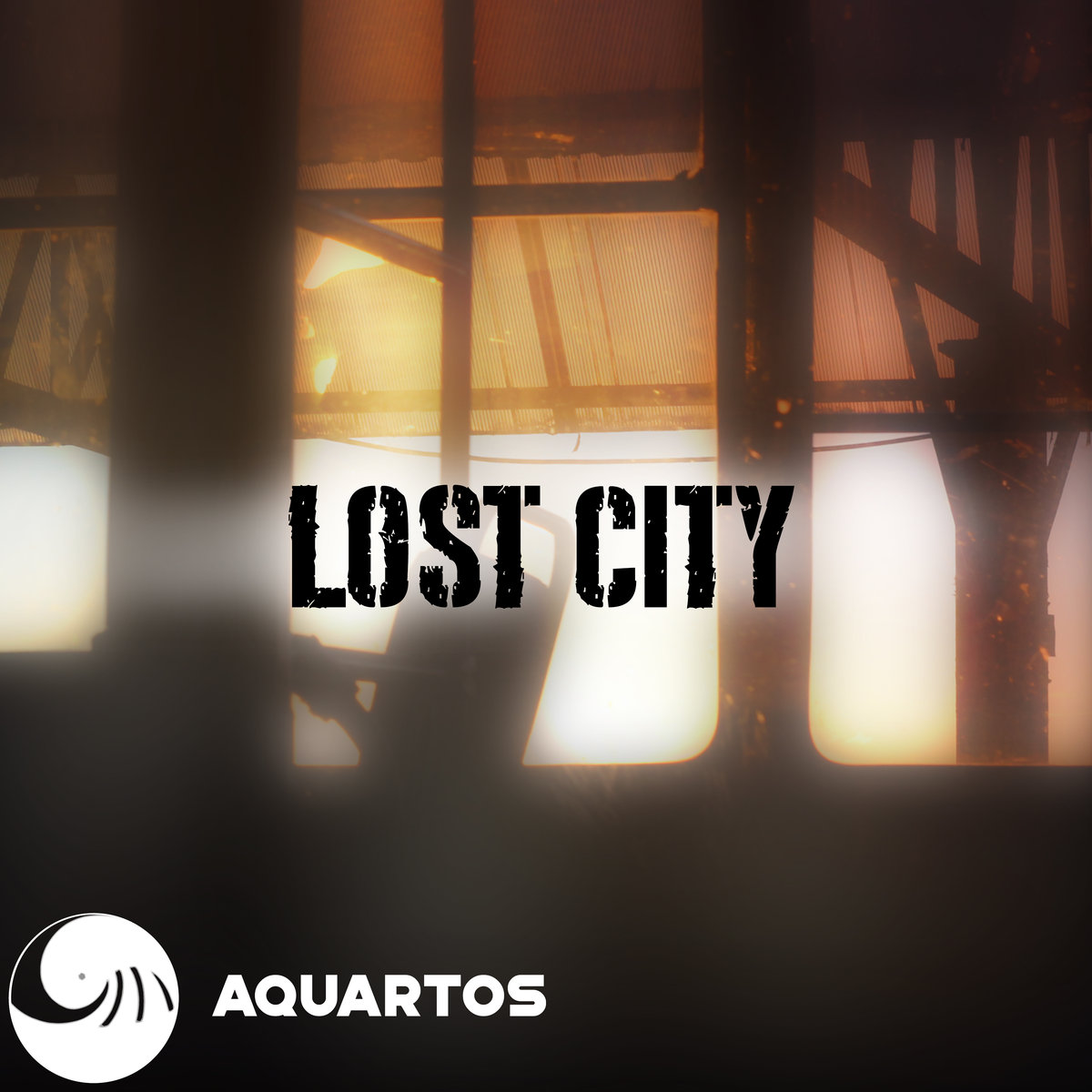 Aquartos - Lost City (artwork faeton music)