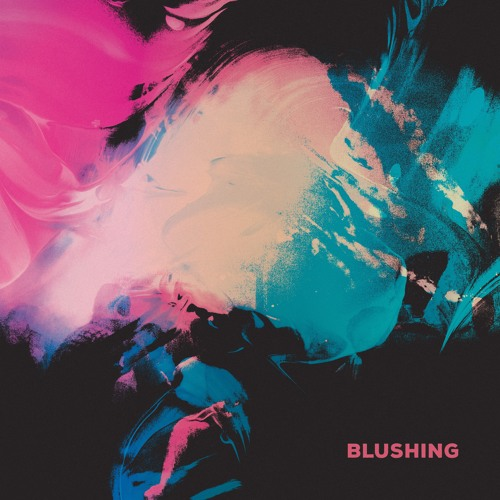 Blushing - Control (artwork faeton music)