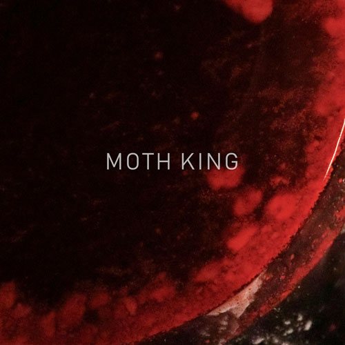CLIENTS - MOTH KING (artwork faeton music)