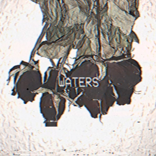 i shiver - waters (artwork faeton music)