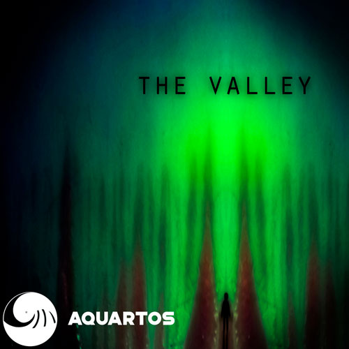 Aquartos - The Valley (artwork faeton music)