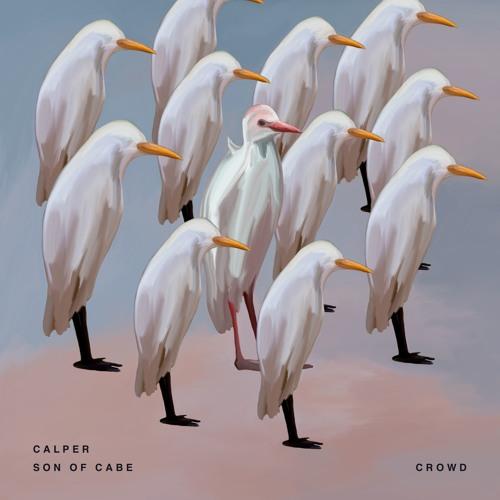 Calper ft. Son Of Cabe - Crowd (artwork faeton music)