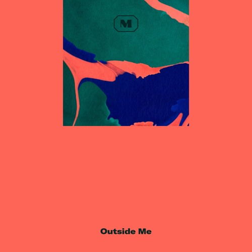 Mantaray - Outside Me (artwork faeton music)