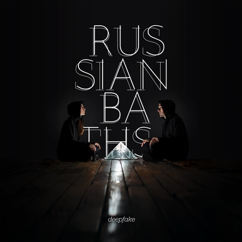 Russian Baths - Responder (artwork faeton music)