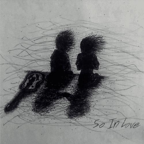 Seth Witcher - So in Love (artwork faeton music)