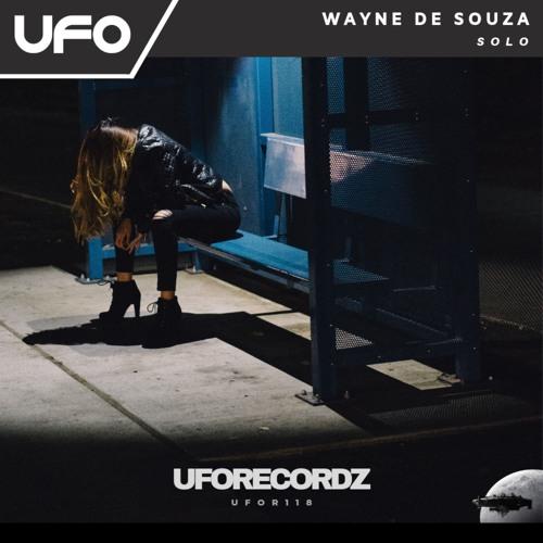 Wayne De Souza - Solo (artwork faeton music)