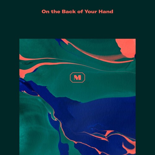 Mantaray - On the Back of Your Hand (artwork faeton music)
