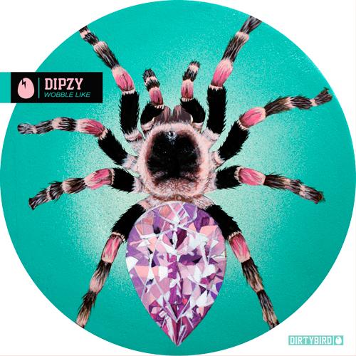 Dipzy - Wobble Like (artwork faeton music)