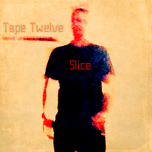 Tape Twelve - Temper (artwork faeton music)