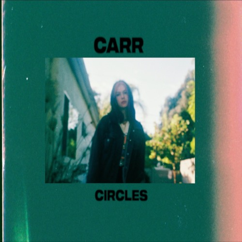 CARR - Circles (artwork faeton music)