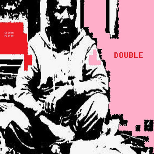 Golden Plates - Double (artwork)