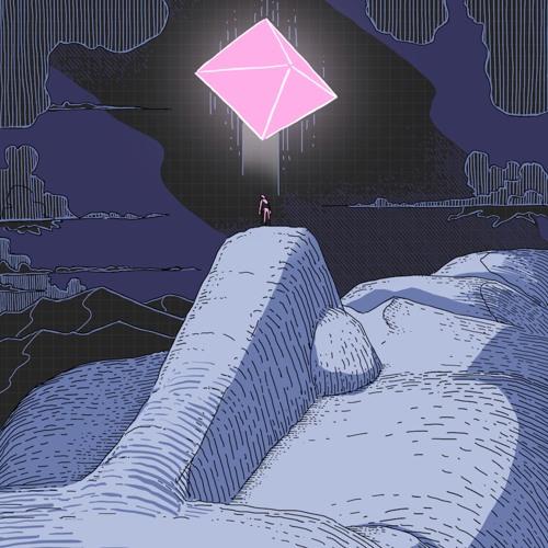 Luxgaze - An Introduction (artwork faeton music)
