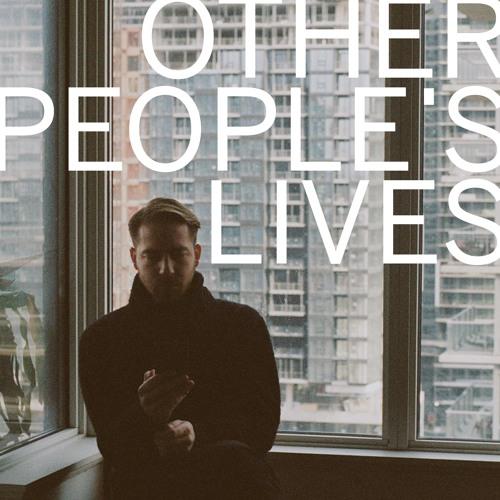 Alexander Vincent - Other People's Lives (artwork faeton music)