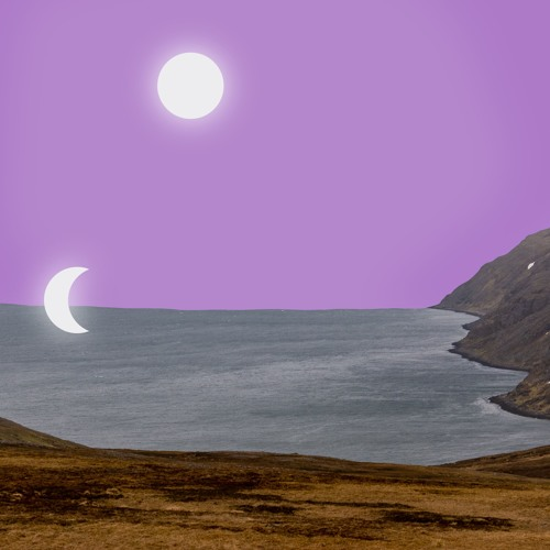 Matt Holubowski - Two Paper Moons (artwork faeton music)