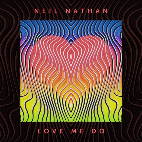 Beatles - Love Me Do (Cover by Neil Nathan) (artwork faeton music)