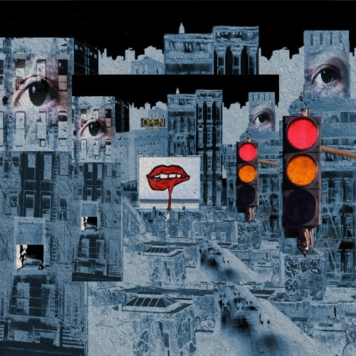 Cyote - red (artwork faeton music)