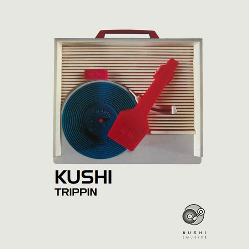 KUSHI - Trippin (artwork faeton music)
