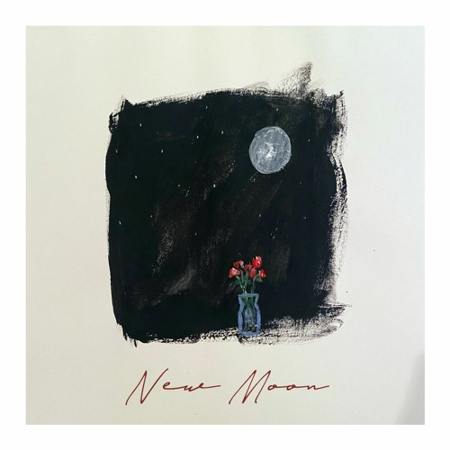 Sonny Elliot - New Moon (artwork faeton music)