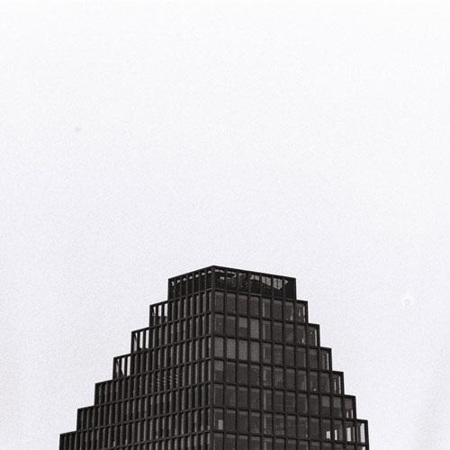Bollard - Ziggurat (artwork faeton music)