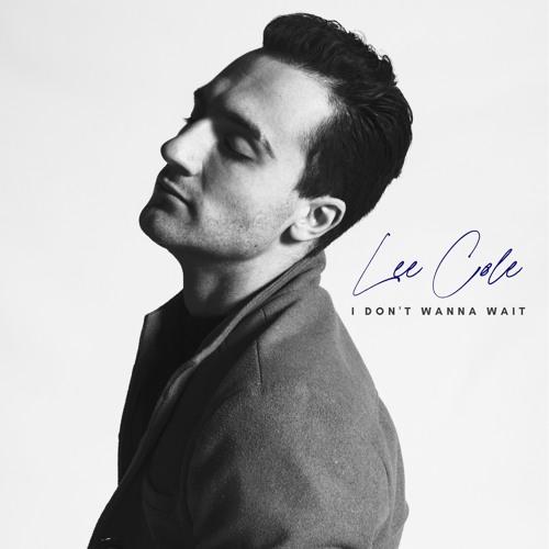 Lee Cole - I Don't Wanna Wait (artwork faeton music)