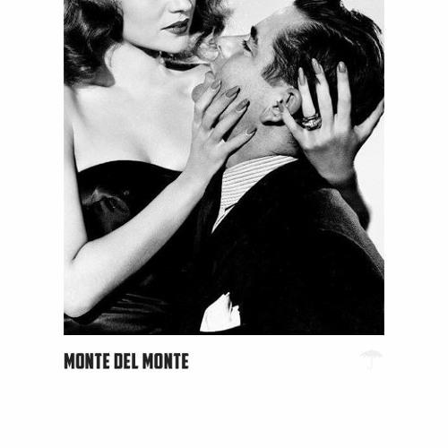 Monte Del Monte - New Love (artwork faeton music)
