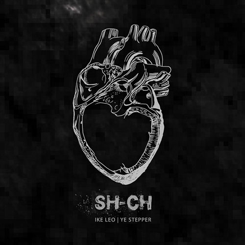 SH-CH - ღ (feat. Ye Stepper & Ike Leo) (artwork faeton music)