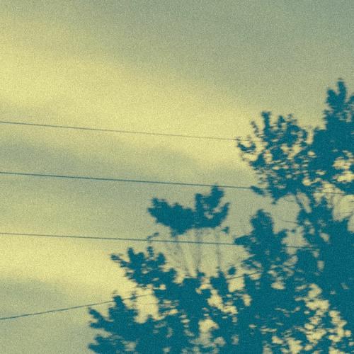 Andrew Goldring - Little Yellow Birds (artwork faeton music)