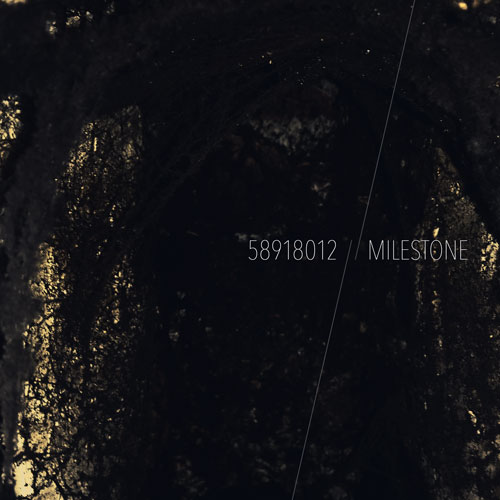 58918012 - Milestone (artwork faeton music)