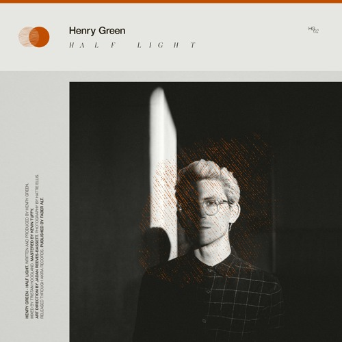 Henry Green - Idle (feat. Ghostly Kisses) (artwork faeton music)