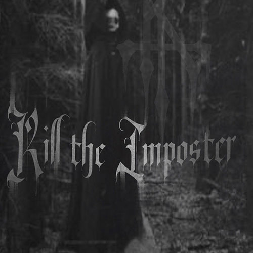 KILL THE IMPOSTER - Dongan Hills (artwork faeton music)