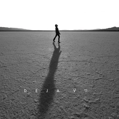 Mojave Grey - Deja Vu (artwork faeton music)