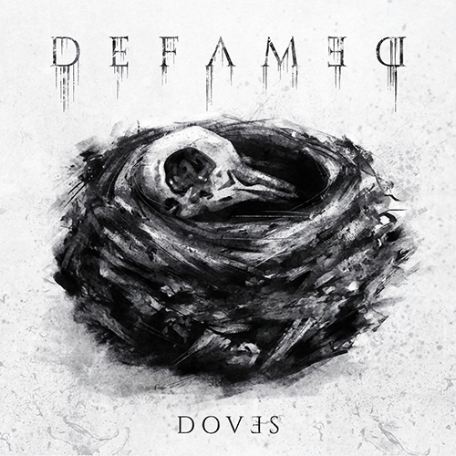 Defamed - Doves (artwork faeton music)